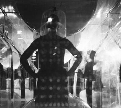 Ugo La Pietra, 'Triennale, Milano', 1969