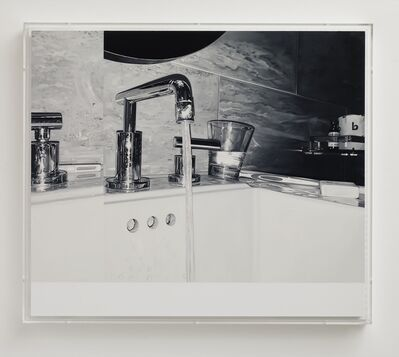 James White, 'Tap', 2019