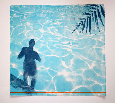 Anna Marrow, 'Shadows and Reflections ', 2018