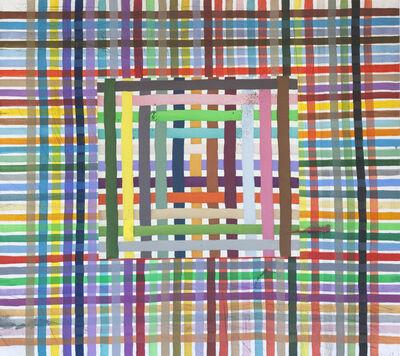 Alicia McCarthy, 'Untitled (Z.P.R.R.A.Y.) (102)', 2016