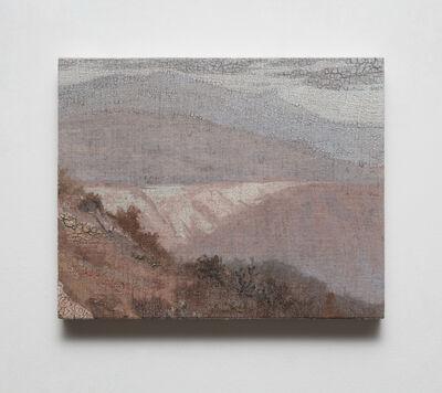 Gabriel de la Mora, '482 días XIX, from the series The sense of possibility', 2019