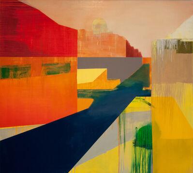 Shawn Evans, 'Relative Truth', 2014