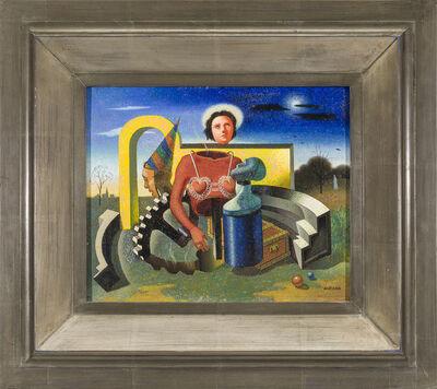 George Marinko, 'Adoration', 1935-1942