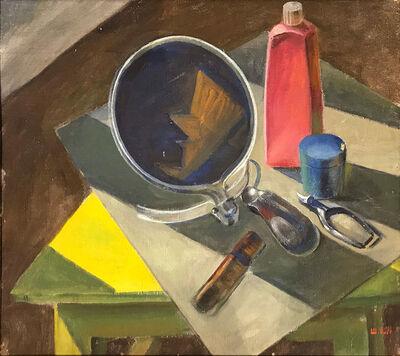 Vasily Shukhaev, 'Still-Life', 1971