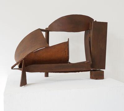 Anthony Caro, 'Table Piece Z-LXVI', 1981-1982