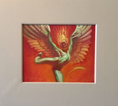 John Asaro, 'The Firebird Ballet '
