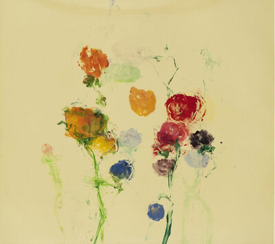 Susan Hambleton, 'Think of Blooming 6', 2002