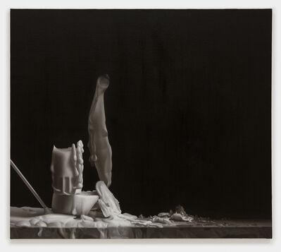 Hynek Martinec, 'The English Gothic', 2014