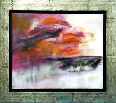 P Gnana, 'Mind Echo series - 05', 2005