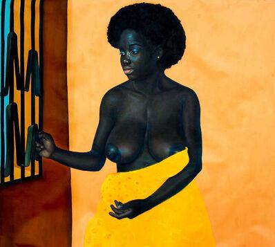 oluwole omofemi, 'Black Girl ', 2020