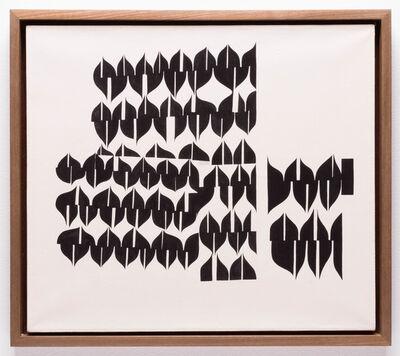Clare E. Rojas, 'Untitled', 2016