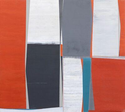 Heny Steinberg, 'Tectonic 2', 2021