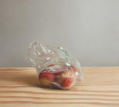 Dan Jackson, 'Peach Bag', 2015