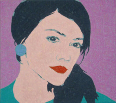Junqing Wu, 'Lady Series'