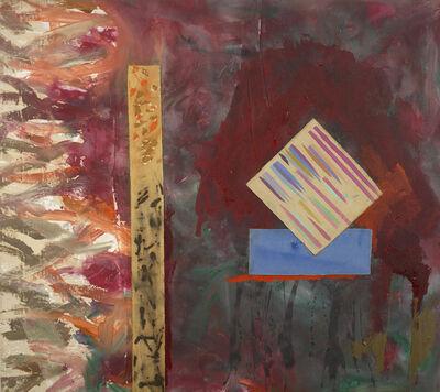 Ann Purcell, 'Harting', 1983-1999
