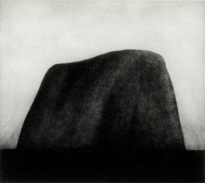 Mark Strand, 'Big Island', 1998
