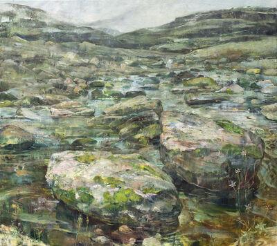 Michael Knud Ross, ' Pass at Tverråga, Norway', 2018