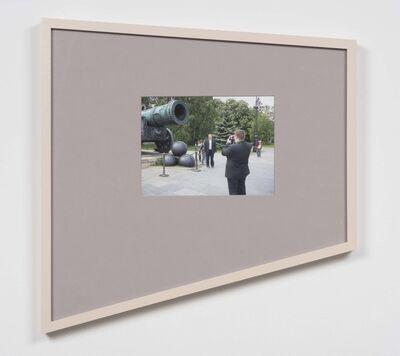 Nicholas Frank, 'Moscow 1', 2009-2015