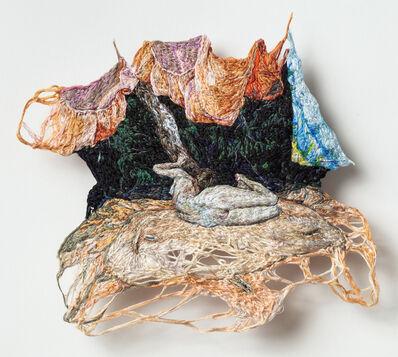 Sophia Narrett, 'Pin', 2018