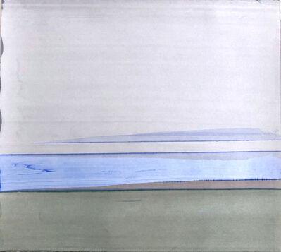 Susan English, 'Under Sky No.1', 2018