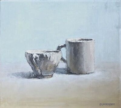 Brian Blackham, 'Strong Cup', 2020