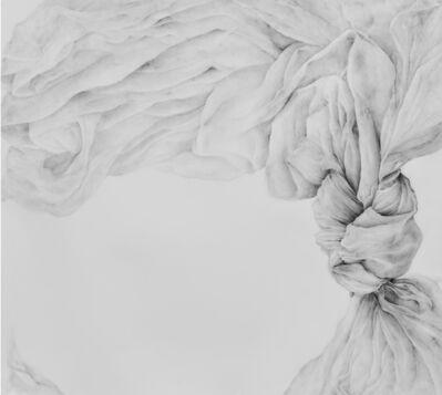 Tina Salvesen, 'Unraveling', 2017