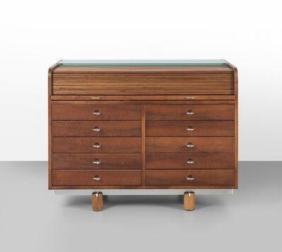 Gianfranco Frattini, 'A roller desk', circa 1967