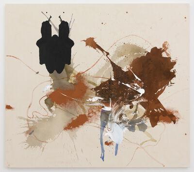 Elizabeth Neel, 'Man's Animal', 2014