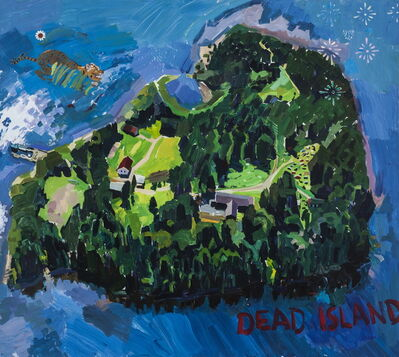 Sheng Tianhong, 'Norway Dead Island', 2011-2012