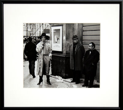 MLADEN TUDOR, 'Milano', 1981