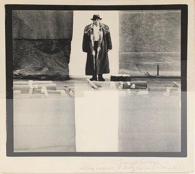Joseph Beuys, 'Für Lothar', 1973
