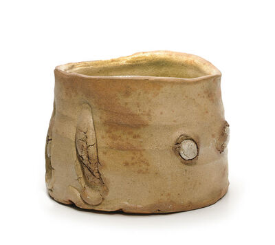 Peter Voulkos, 'Untitled (Tea Bowl)', ca. 1973