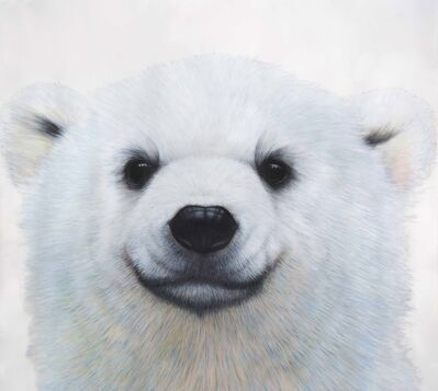 Phil Knoll, 'Polar Bear  ', 2019