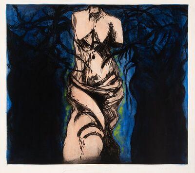 Jim Dine, 'Rise Up, Solitude!', 1985
