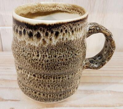 Daniela Abel, 'Coffee Mug', 2017