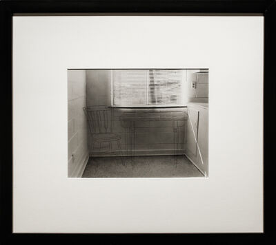 Brenna K. Murphy, 'Home is Where the Hair Is (Untitled #1)', 2004