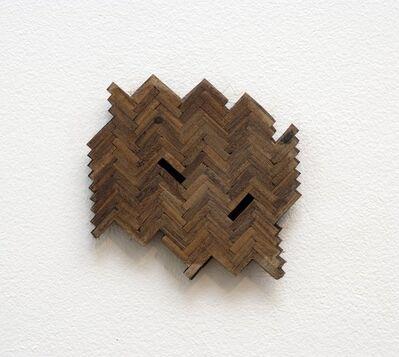 Alison Wilding, 'Slits', 2009