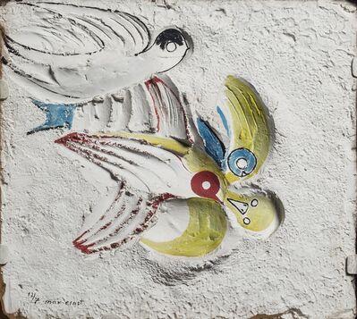 Max Ernst, 'Ci-fut une hirondelle', 1927