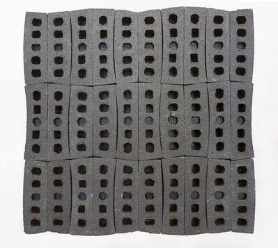 Theaster Gates, 'Convex Concave', 2017