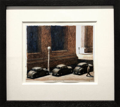 Michael Chapman, 'City Sunlight No. 6', 2020