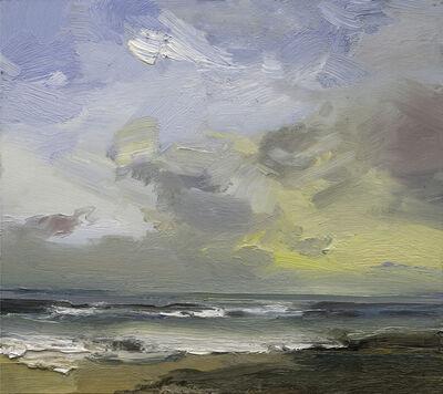 David Atkins, 'Clearing Sky ', 2020