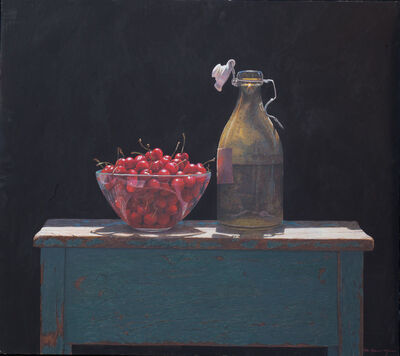 Colin Fraser, 'Cherry Wine', 2017