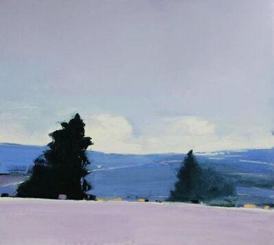 Eric Aho, 'Far Sky', 2000-2006