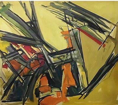 Leon Wall, 'Brandywine', 1960