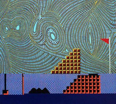 Jassiel Palenzuela, 'Echo', 2015