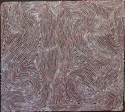 Warlimpirrnga Tjapaltjarri, 'Untitled', 2019