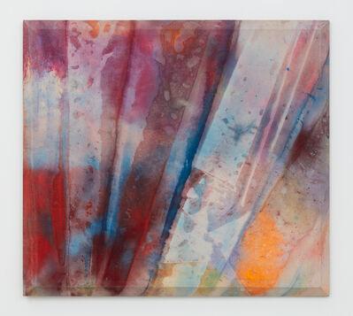 Sam Gilliam, 'Light Red Clay', 1970