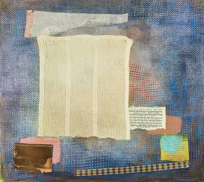 Robert Natkin, 'Untitled ', 1982