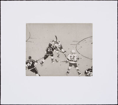 David Rathman, 'Untitled (Muckers and Grinders)', 2013
