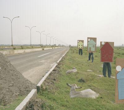 Stuart Hawkins, 'Convenient Location', 2010